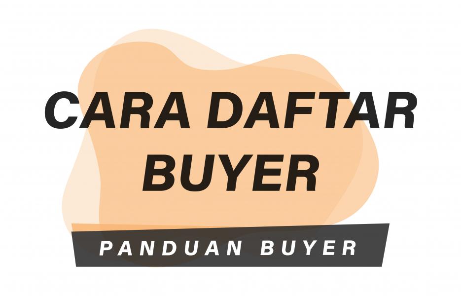 Panduan Buyer: Cara Daftar sebagai Buyer Digiflazz