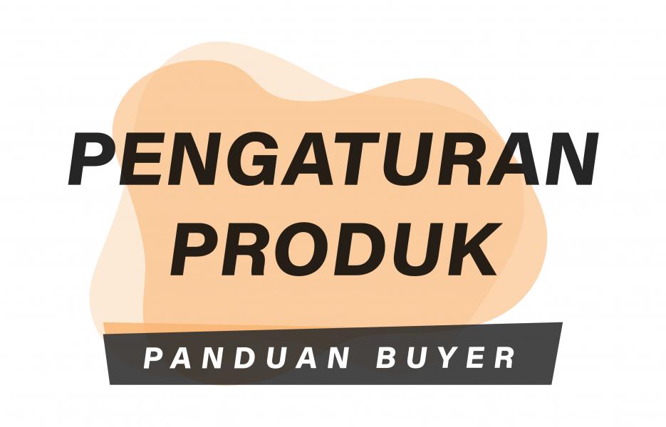 Panduan Buyer: Penambahan Produk