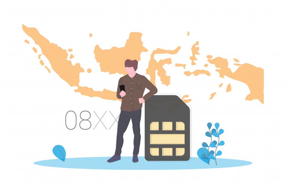 Daftar Prefix Nomor Kartu Operator Indonesia